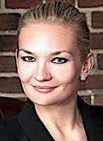 Natalia Vander Laan