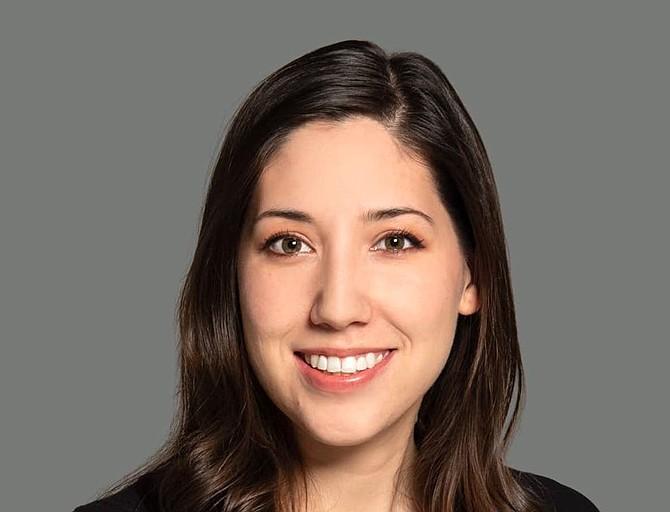 Rachel Kerswill