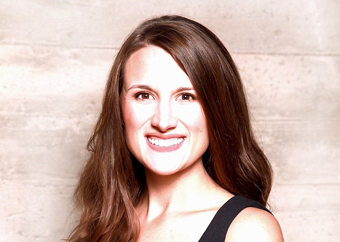 Meagan Noin is president of MN|G Partners.