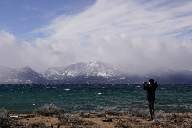 Rich Pedroncelli/AP