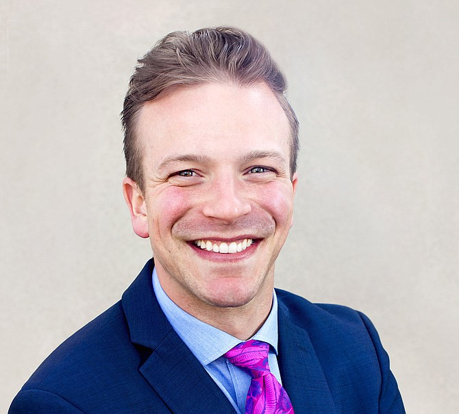 Bryce Warner is an Employee Benefits Consultant at AssuredPartners in Reno who also serves as Vice President of Membership for NCET, among other community endeavors.