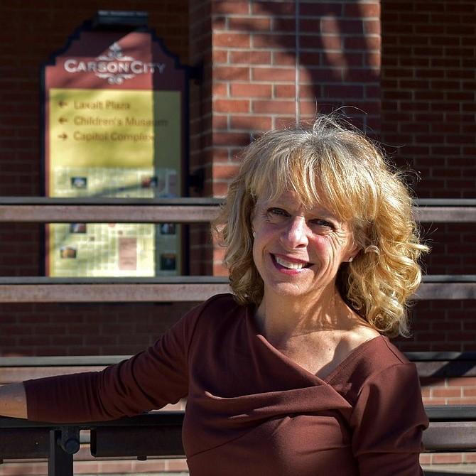 Lisa Schuette