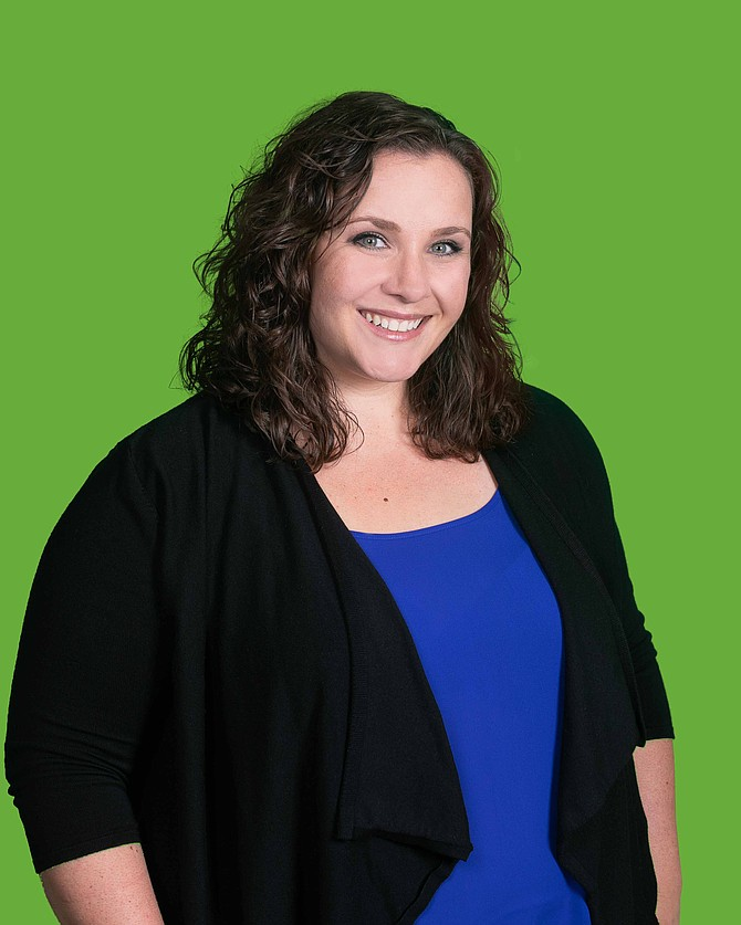 Renee Plain, CEO and co-owner of Carson City-based In Plain Sight Marketing, was selected to participate in the Goldman Sachs 10,000 Small Businesses National Cohort at Babson College.