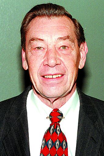 Gene Holman