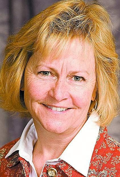 JoAnne Skelly