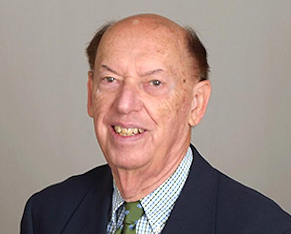 Bill Arensdorf