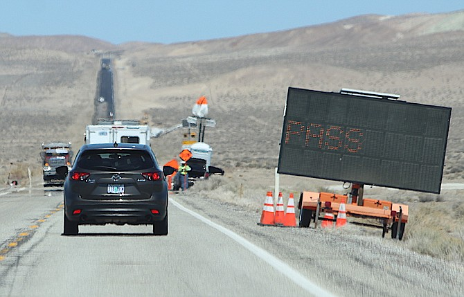 Steve Ranson/LVN