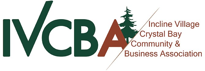 The new IVCBA logo.