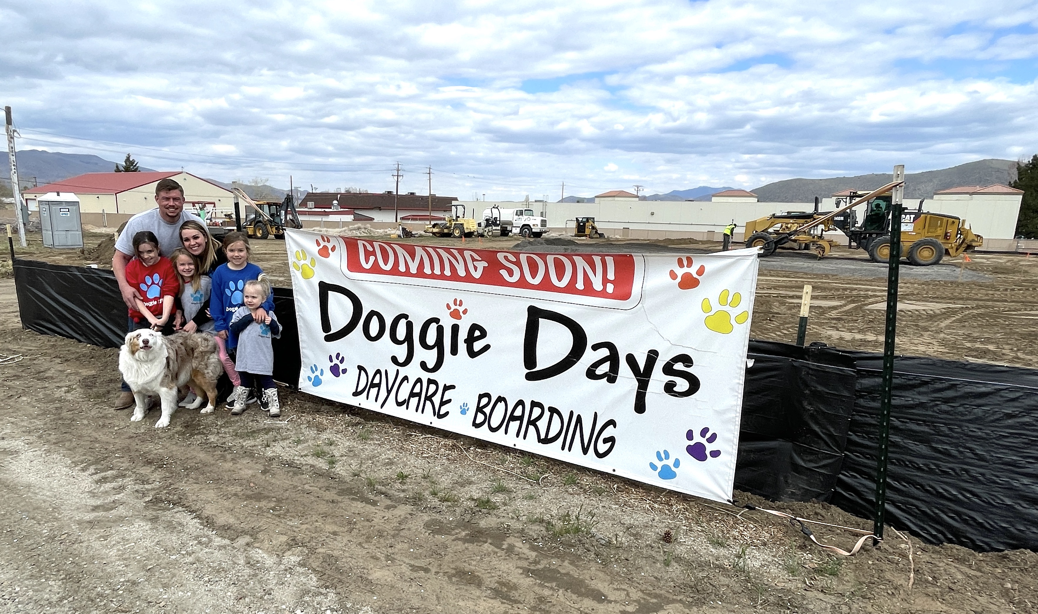 Dogs will be dogs in new boarding facility in Carson City
