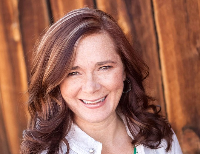 Erin Snell, founder of Rise Wellness, holds an LCSW in both Nevada and Texas and has been in the field for 20 years.