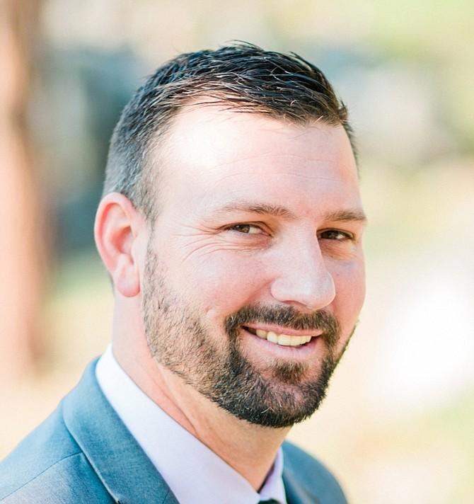 Chris Paris is co-founder of Reno-based startup company Nevaka.