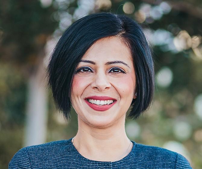 Nikki Dadlani