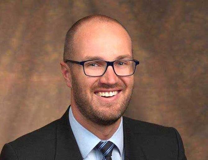 Dr. Josh Meier