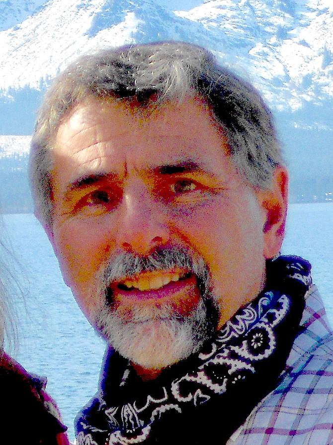 Pastor Rich Lammay