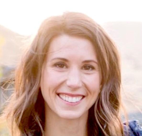 Laura Higman