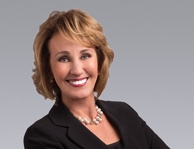 Roxanne Stevenson is Senior Vice President of the Retail Properties Group at Colliers International in Reno.