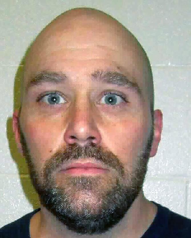 Zane Floyd (Photo: Nevada Department of Corrections)