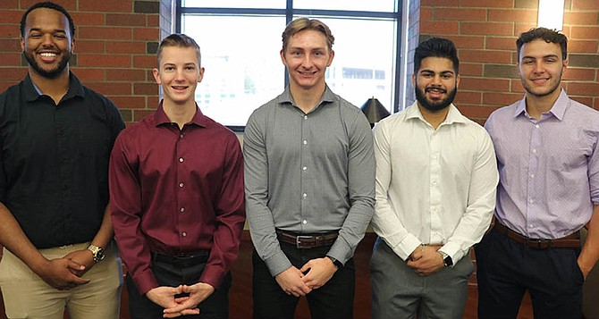MyKar — co-founded by Dawson Lamb, Akram Reshad, Gurjant Mand, Jacob Teems-Robinson and David Haulot — is a pick-up and delivery service designed to help automobile owners, struggling from prolonged and put-off maintenance, easily solve their automotive service difficulties.