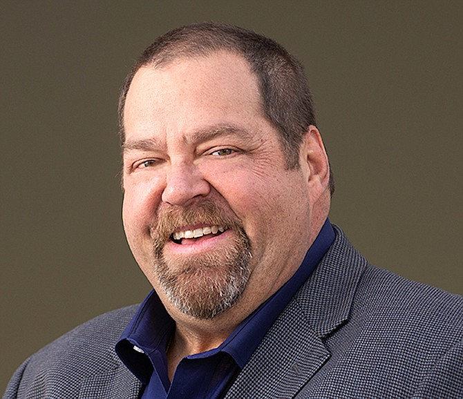 Ira M. Gostin is owner and chief strategist at G8 Strategies LLC in Reno.