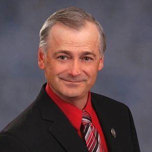 James Settelmeyer