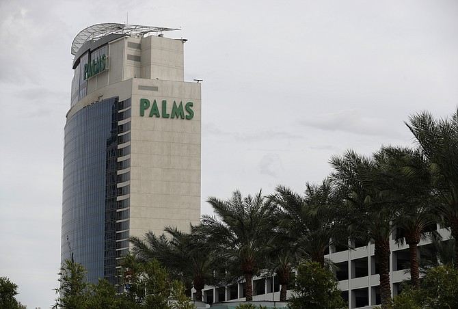 Tribal casinos in Las Vegas seen reaching a milestone moment
