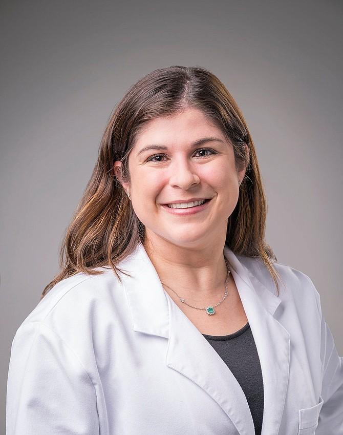 Dr. Samantha Schneider, M.D