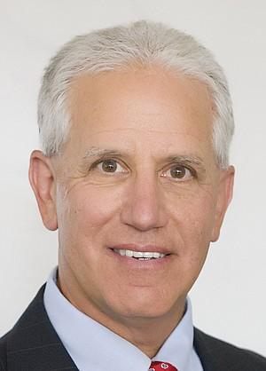 Fred J. Simon is running for governor. For more information , visit his web site at www.simonforgovnv.com