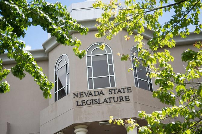 The Legislature on Saturday, May 22, 2021.