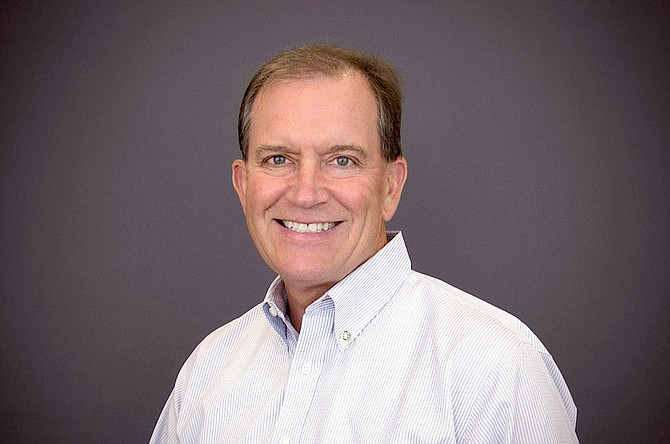 Mike Hix is Northern Nevada Regional President for Meadows Bank.