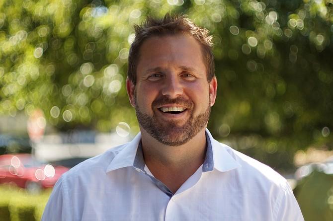 John Zink, president of IT Avalon.