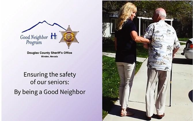 The new Good Neighbors web site is live at www.dcsogoodneighbor.com