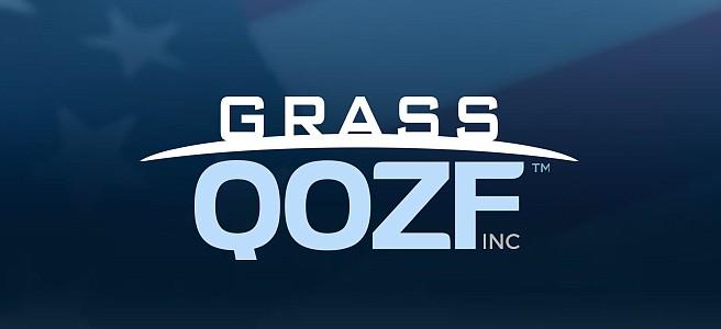 The GRASS fund logo.