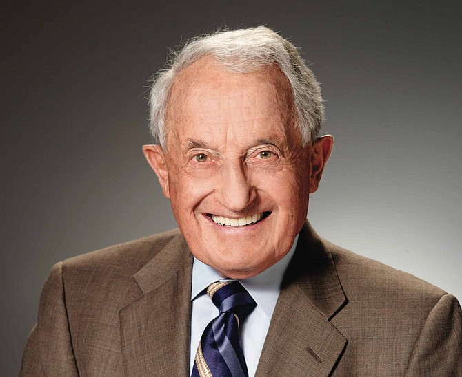 Nevada gaming icon John Ascuaga died Monday, June 28, 2021, at the age of 96.