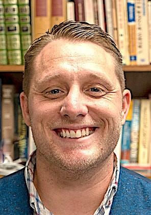 Luke Wartgow | Carson Valley Bible Church