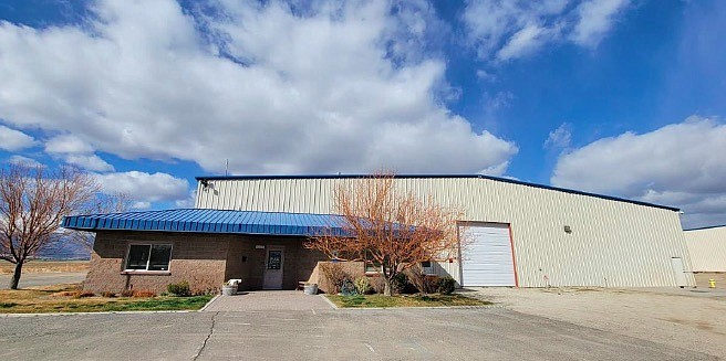 A small meat processing plant was approved for a site north of Buckeye Road.