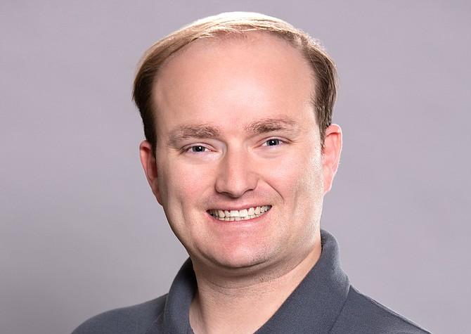 Cody Heimerdinger
