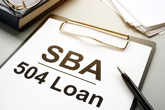 The Nevada State Development Corporation is experiencing record-setting volume in loan financing activity.