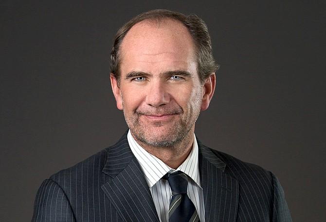 John P. Desmond