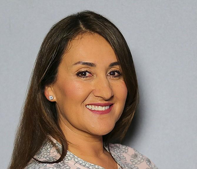 Norma Santoyo