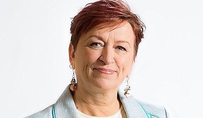 Stephanie Kruse