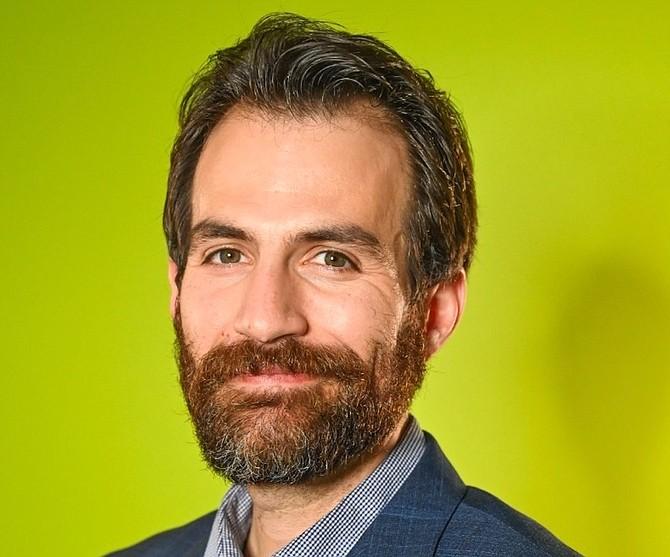 Matthew J. Graves