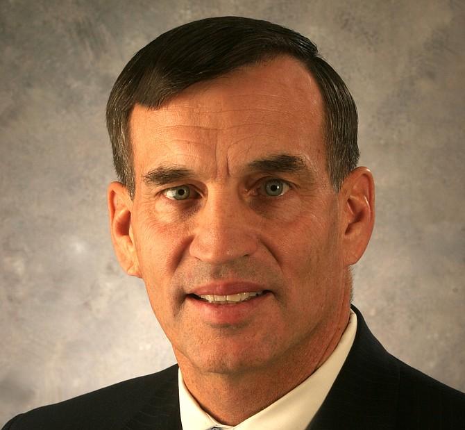 EDAWN CEO Mike Kazmierski.