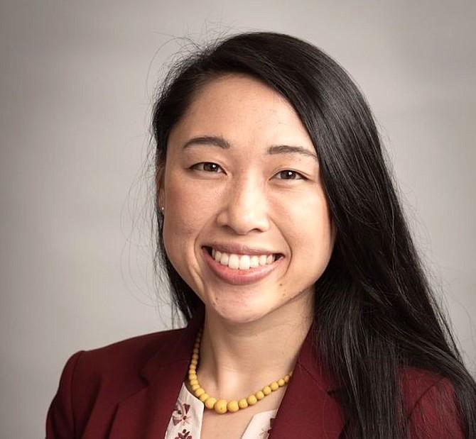 Dr.  Nancy Wang |