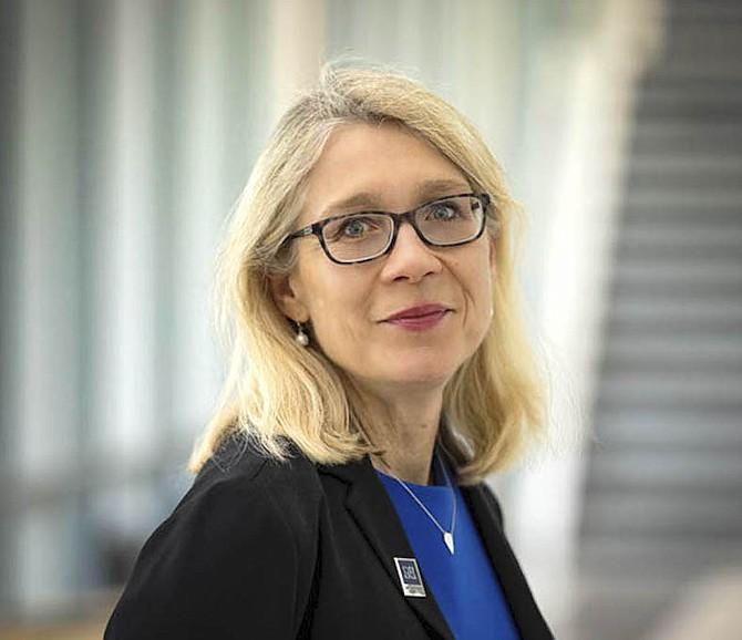 Melissa Piasecki