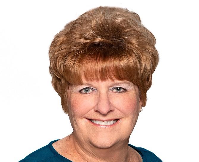 Patricia Shulman