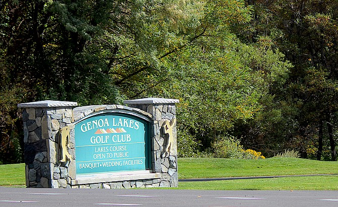 Douglas County implemented an ordinances requiring a maintenance plan from golf courses that close.