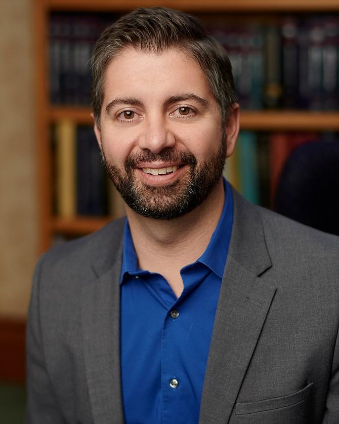 Dr. Matt Boland