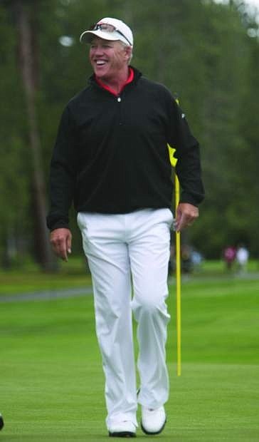Denver Broncos legend John Elway will compete in his 25th American Century Championship next week in South Lake Tahoe.
