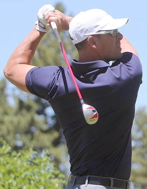 Defending champion Mark Mulder opens the American Century Championship as a co-favorite with 3-1 odds.