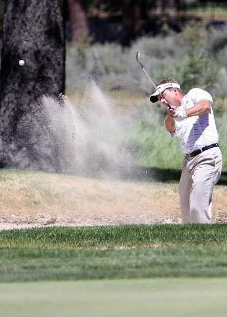 Courtesy of Tahoe Celebrity Golf
